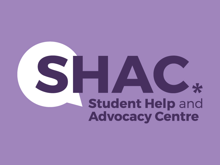 Student Help and Advocacy Centre