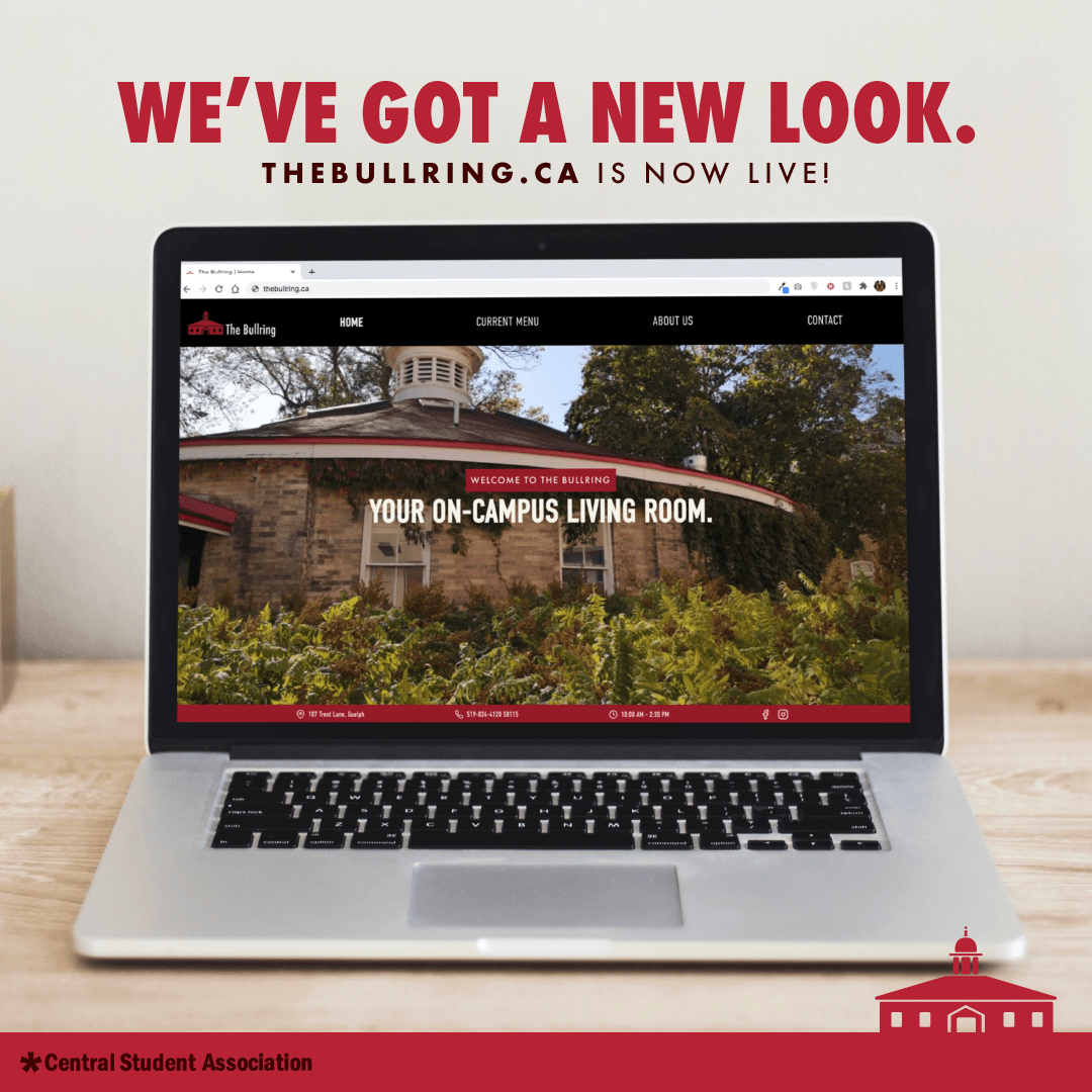 thebullring.ca is now live - click here to visit!