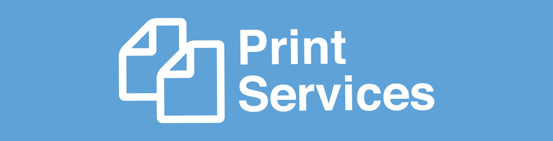 Printing Services | Central Student Association