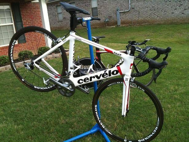 image of bike