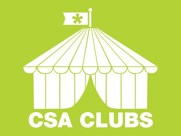 CSA Clubs