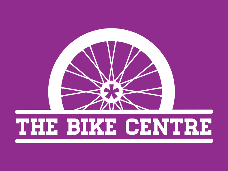 The Bike Centre logo